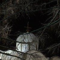 Дмитриевский собор в ночи :: Денис Шерышев