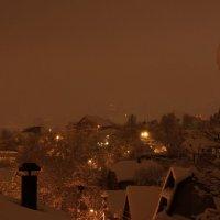 \Вечера на хуторе близ Диканьки\ :: Елена Казакевич