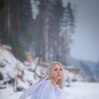 Ангел... :: Алексей Иванов