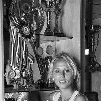 наши награды :: Валентина Гордеева