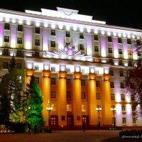 Ночная Радуга :: Юрий Федоров