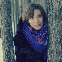 Вероника :: Дарья Радохина