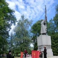 22 июня 2012... :: Владимир Павлов