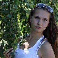 Личные :: Кристина Харченко