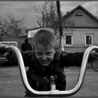 байкер :: Александр Костин