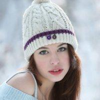 Холод :: Полина Кузнецова