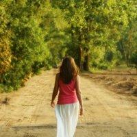 free girl :: Alena Kramarenko