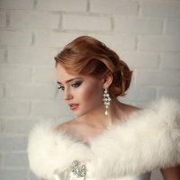 свадебные :: Ксения Юркевич
