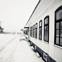 Юрьев Монастырь :: Алексей Морозов