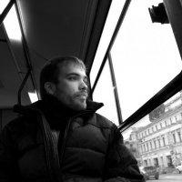 Одиночество :: Сергей Корзенников