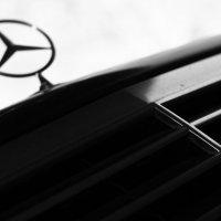 Mercedes S500 BW :: Victoria Bryfar