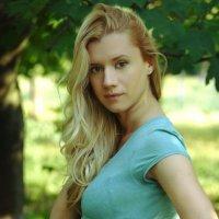 В ожидании чуда... :: Dasha Svistelnikova