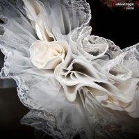 Свадебный цветок :: Александра КЕЙЛИ Макарова