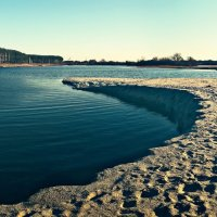 Путь к воде :: Владимир Ноздрачев