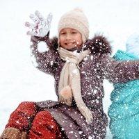 Зимние фотографии :: Ольга Самойлова