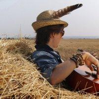 Hippie - XII :: Даша Проснякова