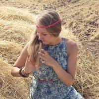 Hippie - X :: Даша Проснякова
