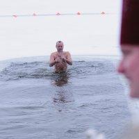 Крещение :: Вадим Ростиславович Каминский