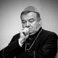 Епископ Марьян Бучек :: Михаил Светличный