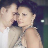 люблю тебя... :: Светлана Лысцева