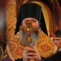 Благословение :: Геннадий Тарасков