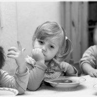 Детские мечты :: Денис Толстов