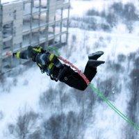 SuperMan. :: Дмитрий Арсеньев