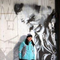 Стена. :: Дмитрий Арсеньев