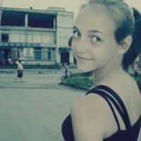 Летом :: Юля Заварницына