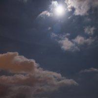 при луне :: AleksandraN Naumova