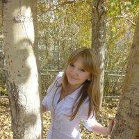 осень) :: ксения дубовцева
