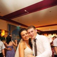 свадьба сестры :: ксения дубовцева