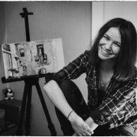 #3 :: Маргарита Козлова