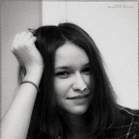 #1 :: Маргарита Козлова