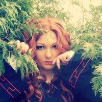 Евгения :: Maria Sulima