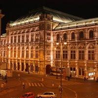 венская опера :: Алекс Беc