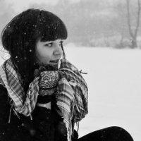 Winter :: Надя Ермолова