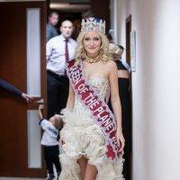 Королева планеты 2012 Алена Василайте :: михаил шестаков
