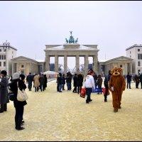 Берлин :: Варвара Сорока