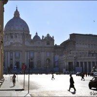 Рим :: Варвара Сорока