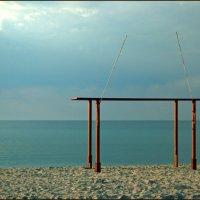 Пустой пляж :: Варвара Сорока