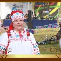 Летние дела :: Наталья Золотых-Сибирская
