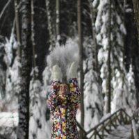 отдых, релакс и зимние виды спорта :: Дмитрий Ховрин