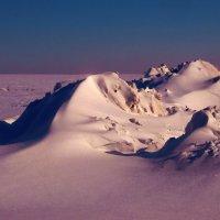 Почти северный полюс :: ольга хадыкина