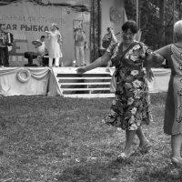 фестиваль Еловская рыбка :: Юлия Пономарева