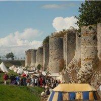 средневековый фестиваль :: Юлия Пономарева