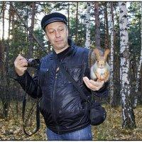 Две модели :: Сергей Бережко