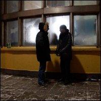 Новокузнецкая 2 :: DR photopehota