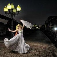 freek wedding :: Антон Летов