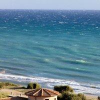 Средиземное море :: Таня Харитонова